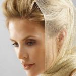 Hochzeitsfrisur, blond Frisur, Güray Özsüyek